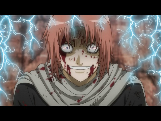 Гинтама / Gintama / Аниме клип 2017 / Gintoki Kagura vs Kamui [ AMV ] / [ OVA ]