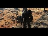 Официальный трейлер к запуску Halo Wars 2 [gamehall.com.ua]