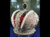 Russian Empire Great Imperial Crown