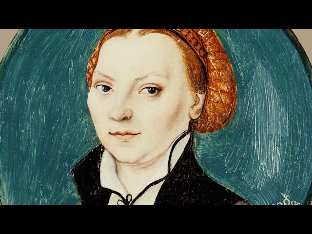 Свадьба в Виттенберге | Телесериал о Мартине Лютере