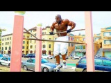 Kali Muscle - 18 Muscle Ups (World Record)
