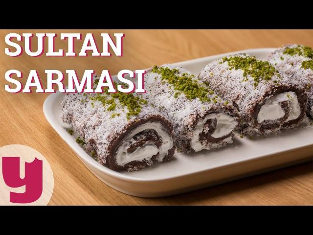 Sultan Sarması Tarifi (Evlerin Sultanlarına!) | Yemek.com