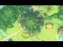Legend of Mana - Intro English Subtitles