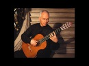 Lute Suite E minor( Guitar) John Williams