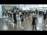 Джаз-модерн танець - 1 клас ШСХ РМ ПДМ