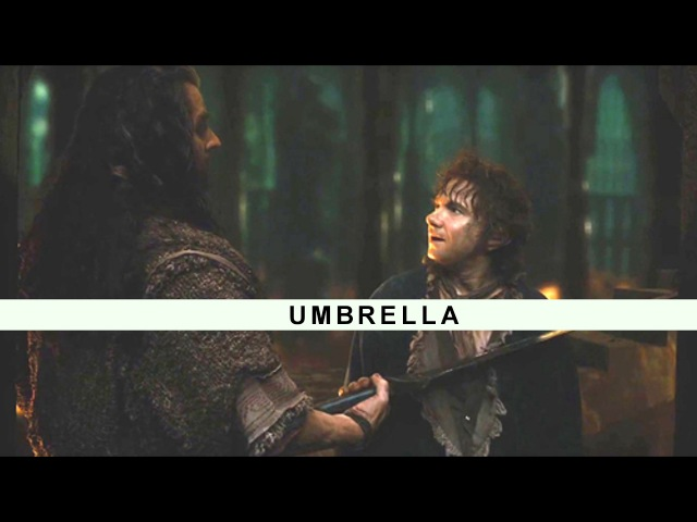 Thorin Bilbo | Umbrella