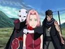 Naruto Sasuke Sakura vs Shin Uchiha Final Fight「 AMV 」 Till I Colapse