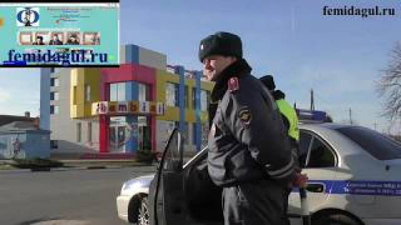 ПРОРЫВ ПОЛИЦЕЙСКОГО ОЦЕПЛЕНИЯ. Круче автобуса - танка нет)).