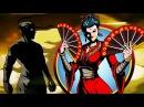 ВЫЗОВ ВДОВЫ мультик для детей про бой с тенью 2 детское видео игра Shadow Fight 2 от FGTV
