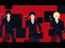 【進撃のMMD】BTS (방탄소년단) - Not Today [Motion by ureshiiiiii]