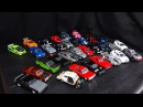 Fast Furious Cars Collection - Jada Toys 1/32 - May 2017