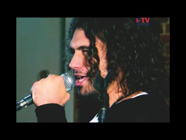 Cover Band All Stars - Кружит (Monatik cover) LIVE