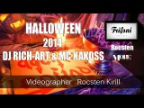 MORE CLUB party HALLOWEEN-2014