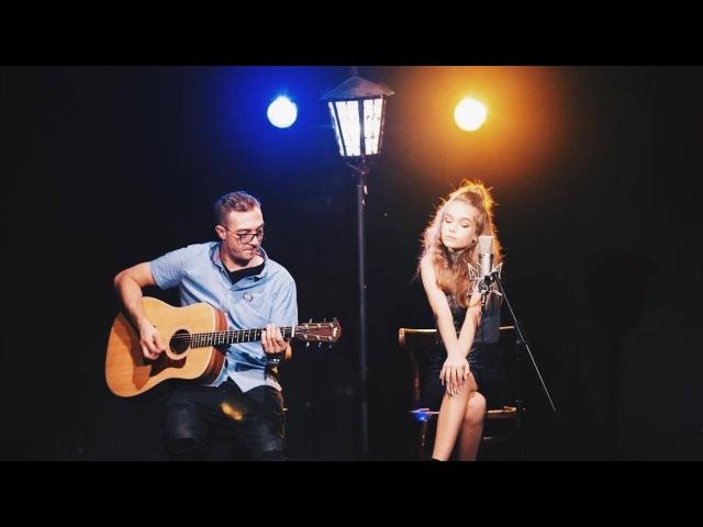 Send My Love - Adele (United by Dreams cover by Eva Timush)