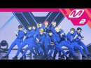 [MPD직캠] 세븐틴 직캠 4K '박수(CLAP)' (SEVENTEEN FanCam) | @MNET PRESENT SPECIAL_2017.11.7
