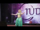 Sofia Kiriluyk 1st winner at Championship of central Ukraine 2017
