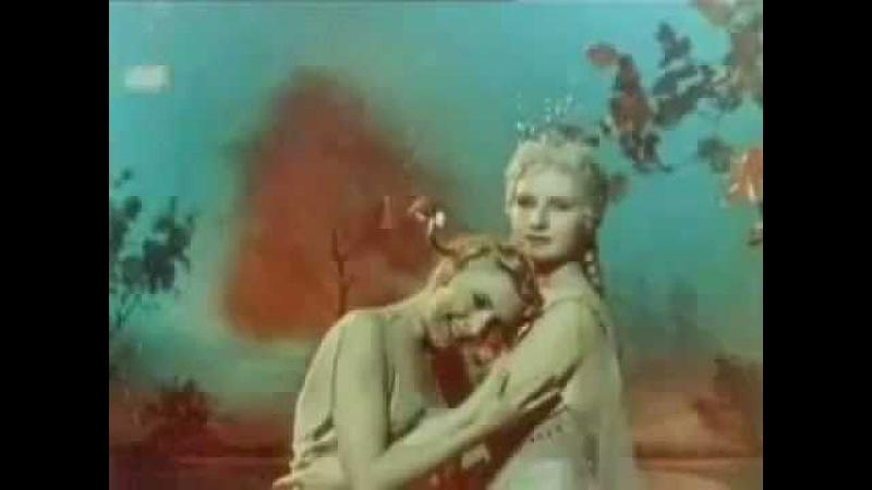 «Осень»«Хрустальный башмачок» («Золушка») 1960 г. 1 frm