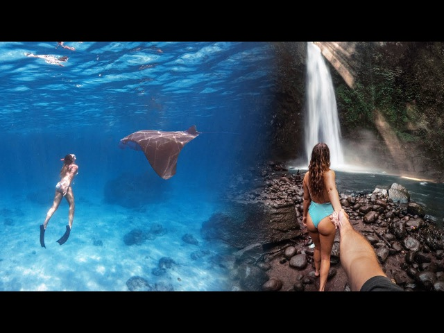 GoPro HERO6: Bali Adventures 4K