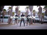 Born & Grow Day Rave Riddim