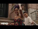 Justine Skye - Back For More ft. Jeremih