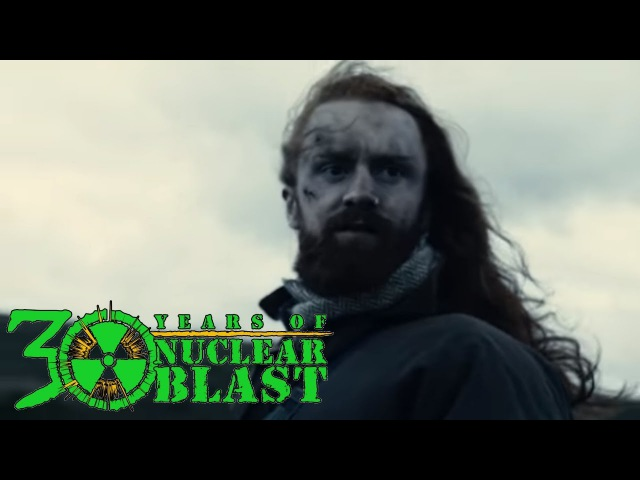 PARADISE LOST - Blood And Chaos (OFFICIAL VIDEO)
