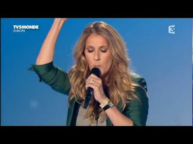 Celine Dion -- Parler a mon pere