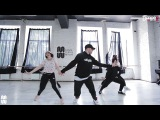 Dj Unk - Walk It Out choreography by Skripka - Dance Centre Myway