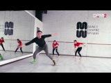 Dance2sense Teaser - Alt-J - Lovely Day - Rodion Matuhno