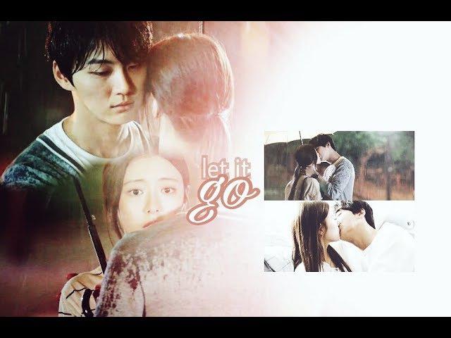 Hyun Jae Woo Seung || Let It Go || The Best Hit » Freewka.com - Смотреть онлайн в хорощем качестве