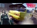 Need for Speed Payback Строим злую Годзиллу Nissan Skyline R32