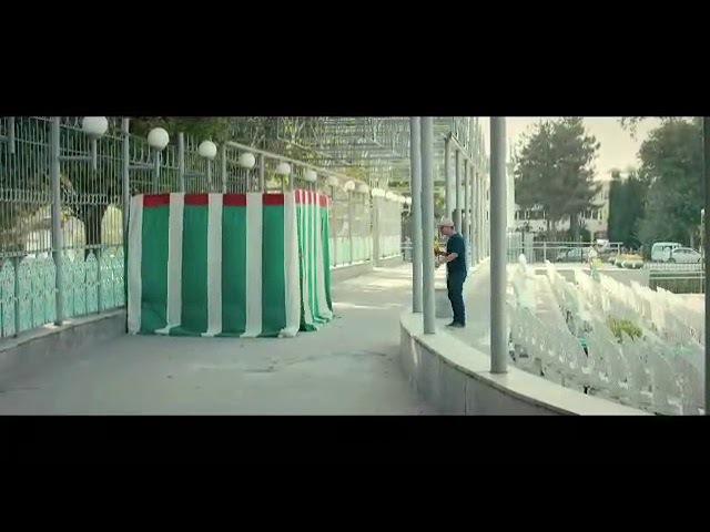 Узбеки сняли клип на песню из легендарной азербайджанской киноленты.