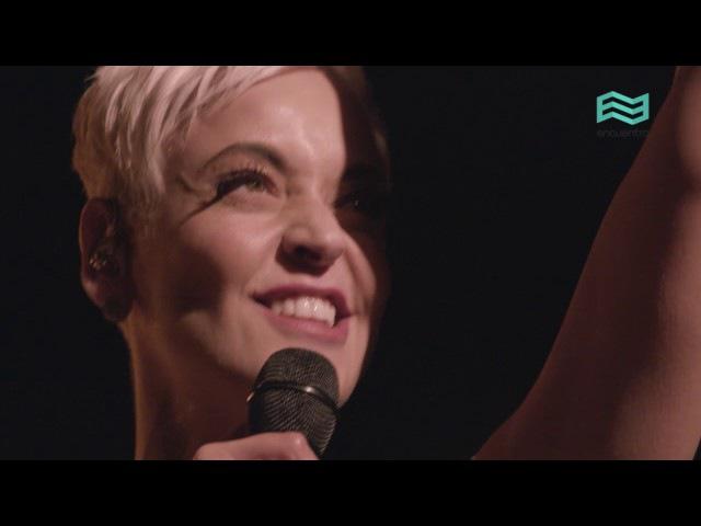 En concierto. Música en el CCK: Mariza (capítulo completo) - Canal Encuentro