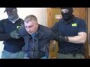 В Крыму задержаны двое украинских шпионов. Сентябрь 2017 г.