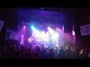 Multipass - Я Стану Ветром - Live @ Москва 03.11.2017