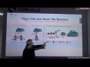 Steel Drum Стальной Бубен доклад по реализации проектов Azure Site Recovery или DevOps vs SysAdmin