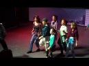 """Остап и беспризорная агентура"""" Ирландские Танцы ТК Чердак Отчетный Концерт 2017"""