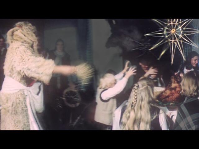 Kalendorinės Šventės Velykos, Kupolės, Rasos... (Lithuanian Folk Traditions) Imu jūsų duoną