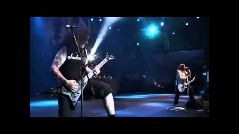 PAIN - 02.Walking On Glass - Live @Masters Of Rock 2012 (DVD)
