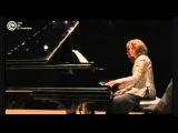 Helene Grimaud - Bach Harpsichord Concerto BWV 1052 III