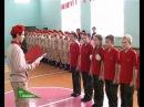 В Сорокинской СОШ пополнились ряды юнармейцев. 31.10.2017