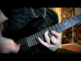 One Winged Angel Final Fantasy VII Guitar Cover