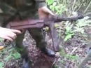 Откопанный MP40