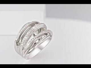 Серебряное кольцо по ХИТ ЦЕНЕ теперь за 990 только до 9 мая!