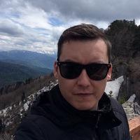 Аватар Павла Махнанова