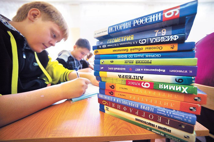 Более 30 тысяч учебников получит Зеленчукский район
