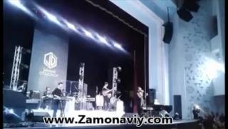 Jahongir Otajonov Yulduz Usmonovaga javob berdi