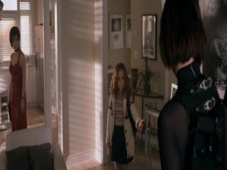 Обитель зла 5 часть: Возмездие (2012) ужасы