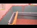 Качественная установка ванны своими руками при ремонте в ванной