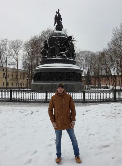 Андрей Писарев
