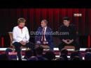 Ким Чен Ын и Владимир Путин в Comedy Club